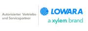 Lowara, flühs, Dortmund Notdienst Reparatur Maschine, Frequenzumrichter